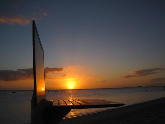 ハワイでX1 Carbon