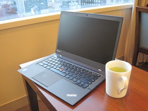 ThinkPad X1 Carbon 2014