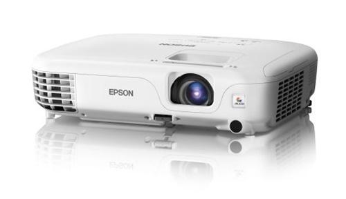 EPSON プロジェクター EB-S02H 2,600lm SVGA 2.3kg