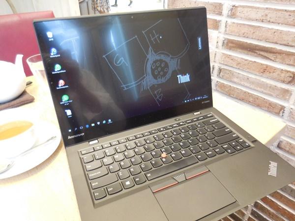 10月のThinkPad売れ筋モデル ベスト3をランキング 1位X1 Carbon