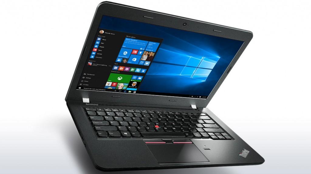 10月のThinkPad売れ筋モデル ベスト3をランキング 3位はThinkPad E450