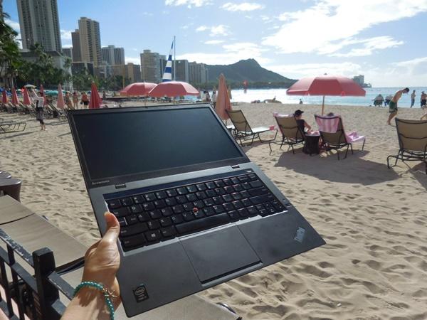ThinkPad X1 Carbon 2014 を購入して2年弱の感想は・・・