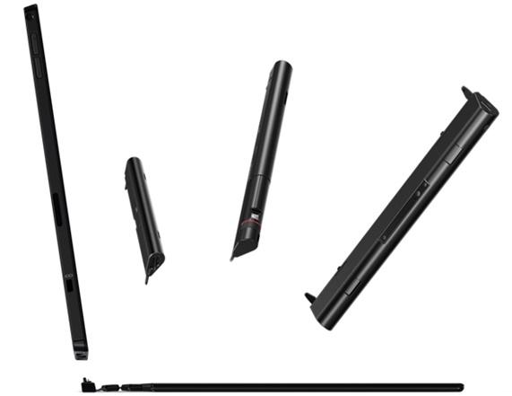 ThinkPad X1 Tabletは男ゴゴロをくすぐるガジェット感