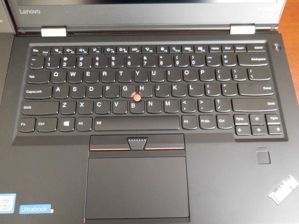 ThinkPad X1 Carbon 2014からX1 Carbon 2016に買い換えました!ざっくり比較してみます。英語キーボードは使いやすそう♪