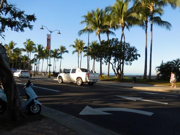ハワイでもThinkPad X1 Carbon 大活躍。タフで頼れる相棒でした♡