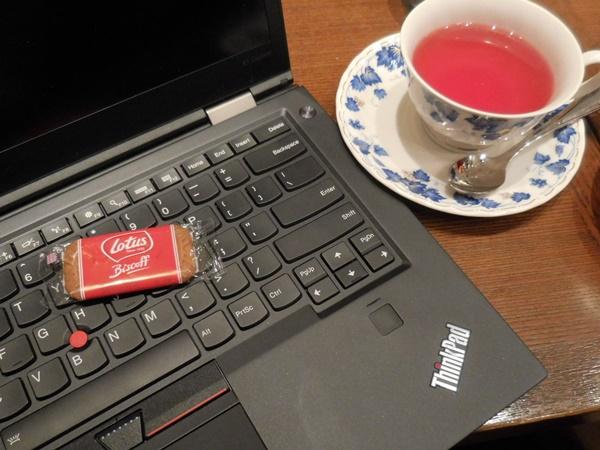 ThinkPad X1 carbon 2017は発売されるのかな?発売されるとしたらどんな進化が?